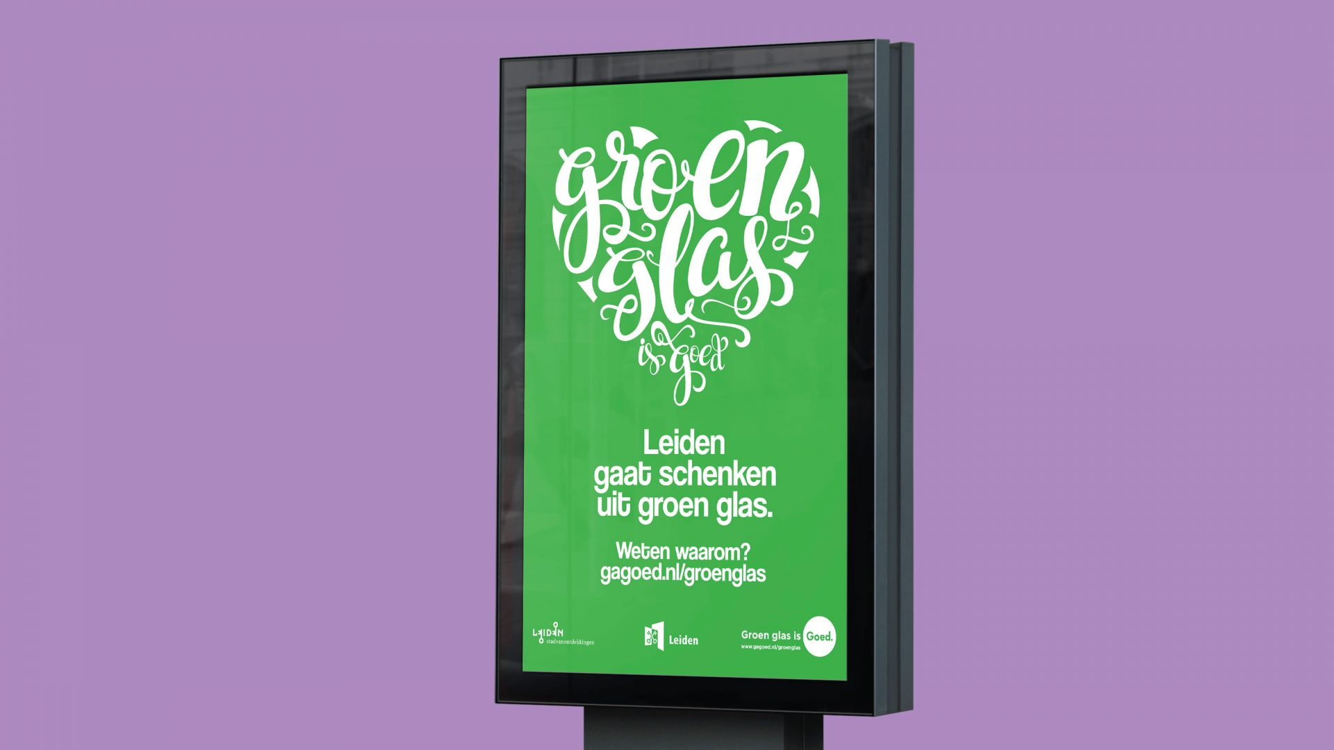 Groen Glas Is Goed Kreatiekamer